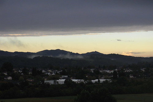 20120926 28 026 Jakobus Oloron Pyrenäen Wolken Sonne_K
