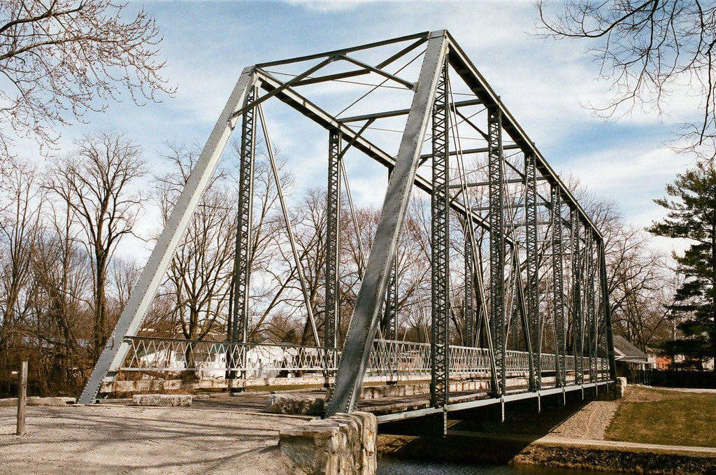 Gray Bridge