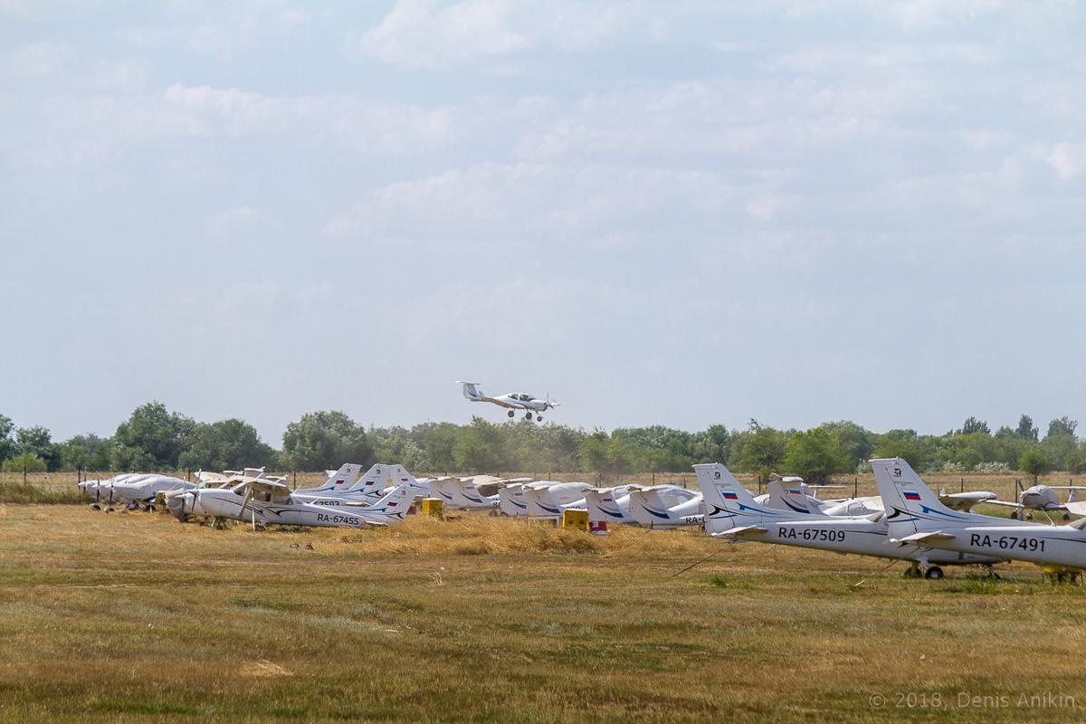 Краснокутское лётное училище гражданской авиации фото 014_8039