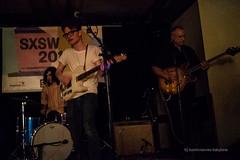 The Nox Boys at SXSW