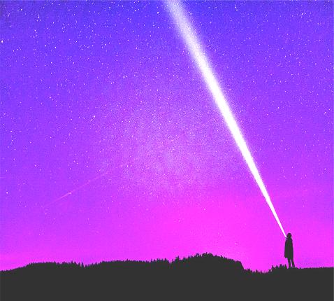 Mystieke auteurs ontdekken (c) pixabay