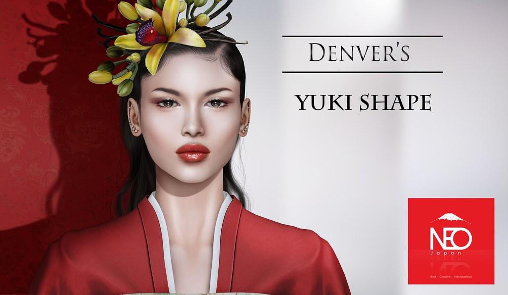 Yuki - TeleportHub.com Live!