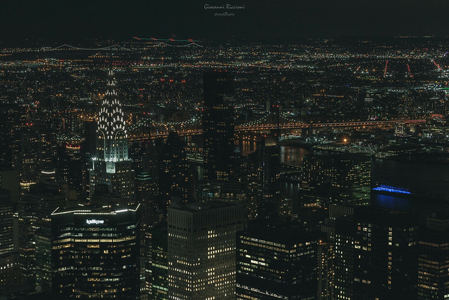 Breathless by night|New York|USA