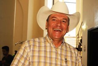 PÁG. 5 (2). Carlos Aguilera Andrade, el ex alcalde de Lerdo que se negó a liquidar conforme a derecho a los 87 trabajadores despedidos.