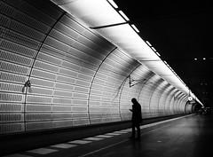 2018-01-24 Triangeln station