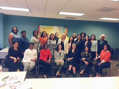 Dallas #PublicVoices Greenhouse Year 4 (2018) - KNOWLEDGE Convening