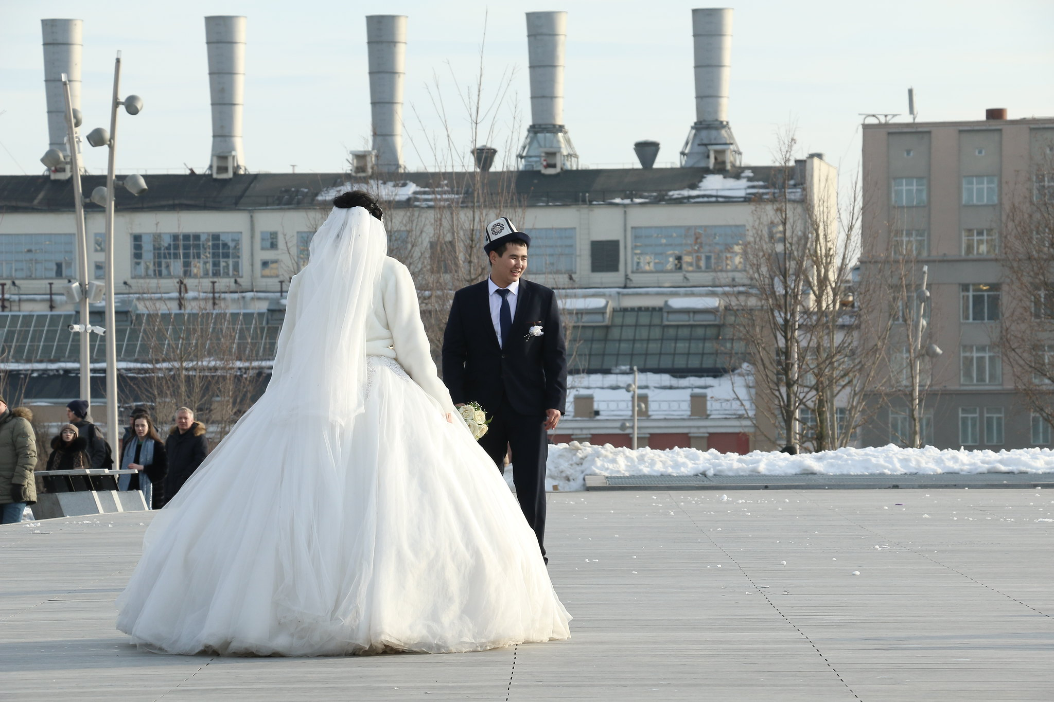 нас киргизские свадьбы как проходят в москве видео были ласковые слова