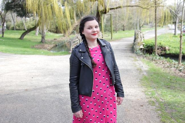comment-porter-robe-rose-fuchsia-blog-mode-la-rochelle-7