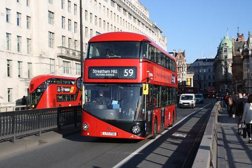 Arriva London LT730 LTZ1730