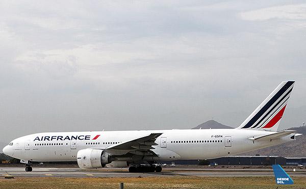 Air France B777-200ER F-GSPN (RD)