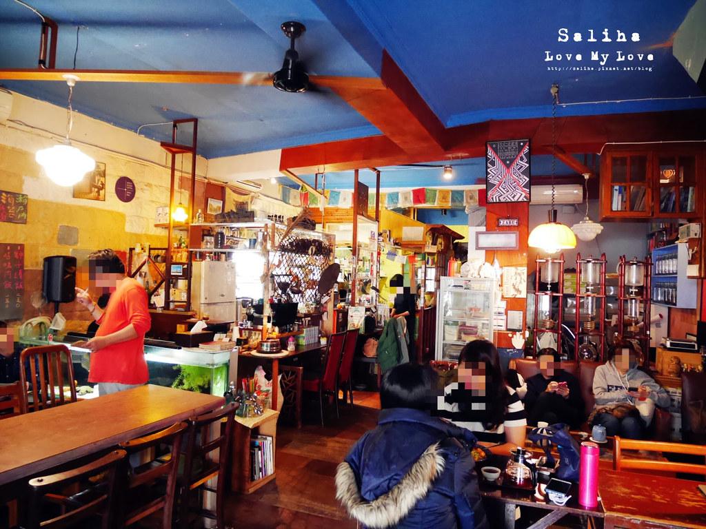 台北士林區天母特咖啡館推薦ZABU食堂食記 (3)