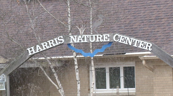'Explore Nature' Event Perseveres as Cold Weather Hits