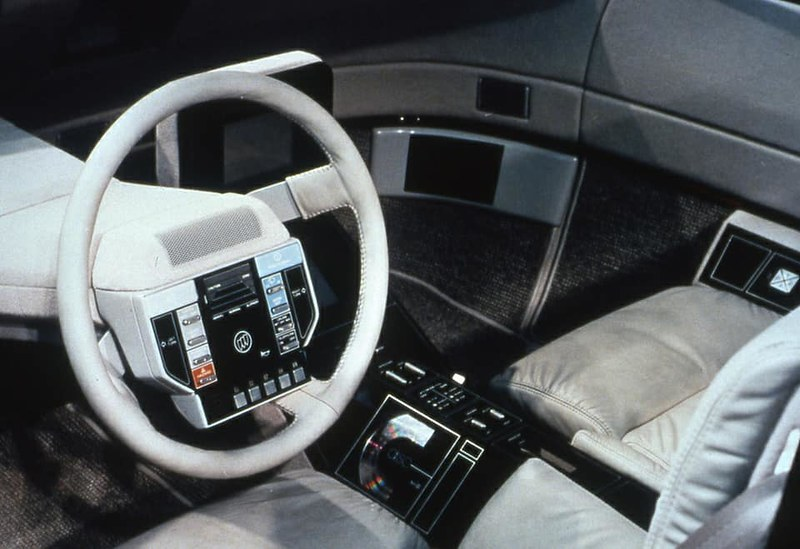 Buick Questor