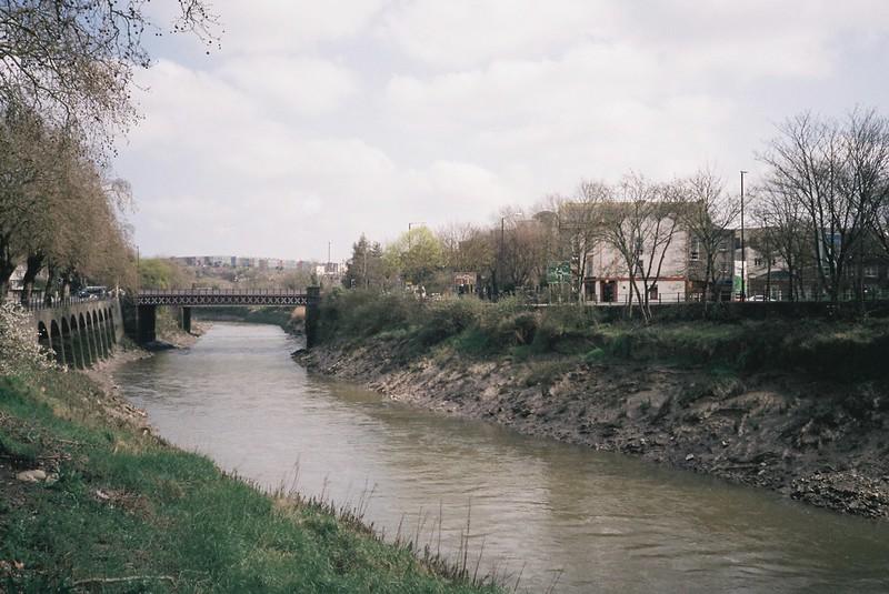 Avon, Bedminster