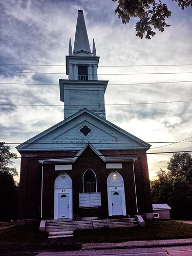 maine somersetcounty skowhegan us2 churches nationalregister nationalregisterofhistoricplaces