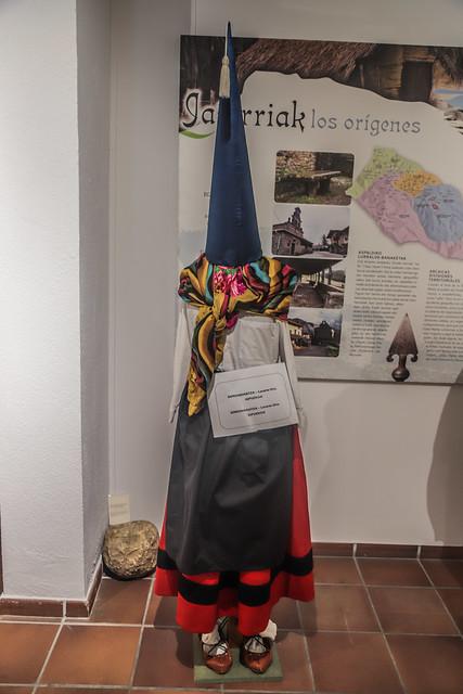SORGINDANTZA - LASARTE ORIA- GIPUZKOA - SORGINDANTZA - LASARTE ORIA .Museo de Orozko 2018 #DePaseoConLarri #Flickr -13