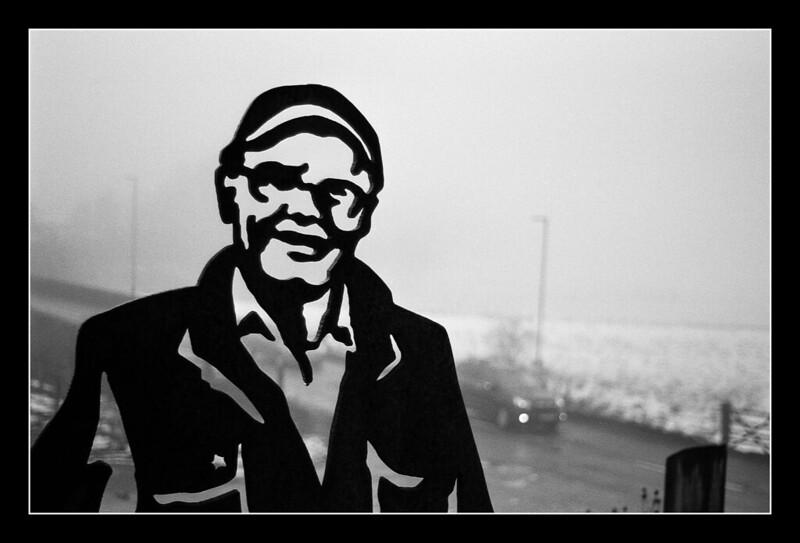 FILM - That guy