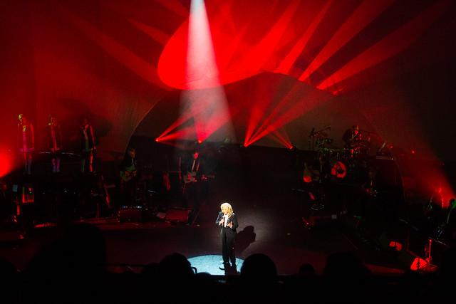 Sylvie Vartan : Forever Sylvie - Le Grand Rex, Paris (2018)