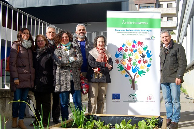 Semana Verde - Huerto Urbano