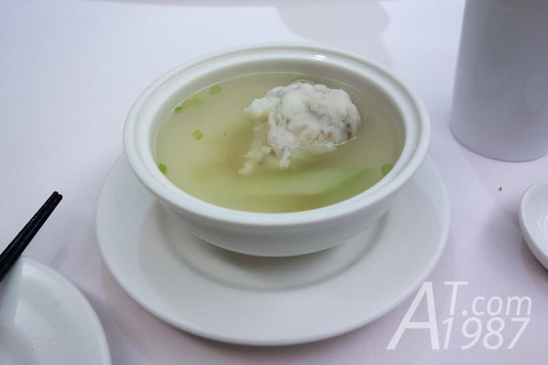 Dapeng Bay Restaurant - Yuchi Wan Tang