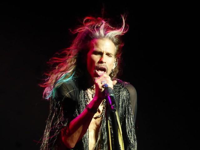 Aerosmith - Steve Tyler
