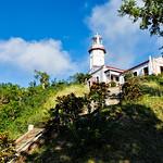 Imagem de Cape Bojeador Lighthouse.