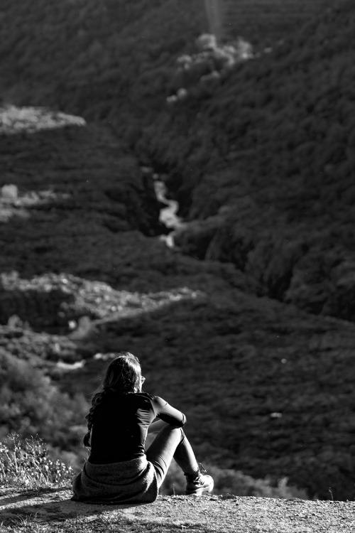 Fotografia em Palavras: Tranquilidade