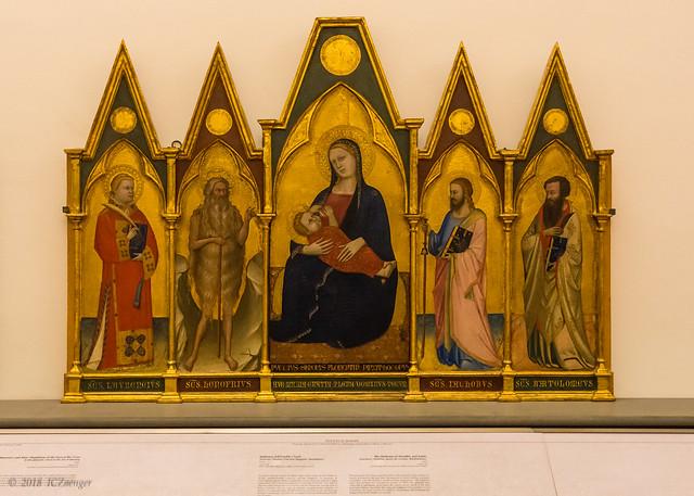 Florence 154 Accademia 10
