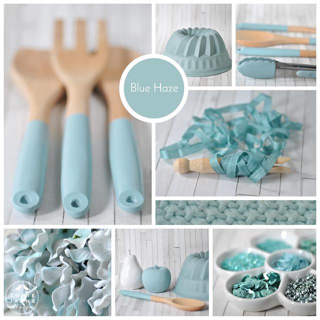 Torie Jayne Design - Blue Haze