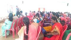 Seminar on Sister Nivedita
