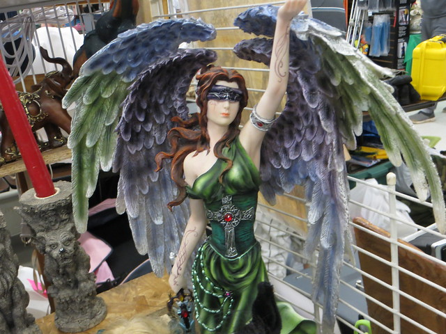 Avenging Angel.