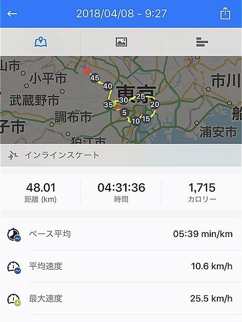 20180408_大江戸線一周ラン (22)