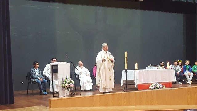 20180408-Encuentro de Chiquis en Aranjuez