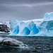 Antarctic Seascape