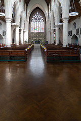 ST. CATHERINE'S CHURCH [MEATH STREET DUBLIN]-138225