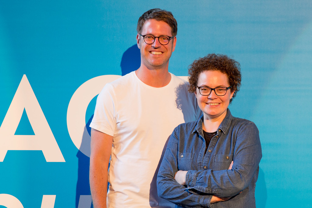 MTP Engage Hamburg 2019