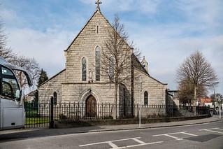 St Thérèse of the Child Jesus [Donore Avenue Dublin 8]-137347