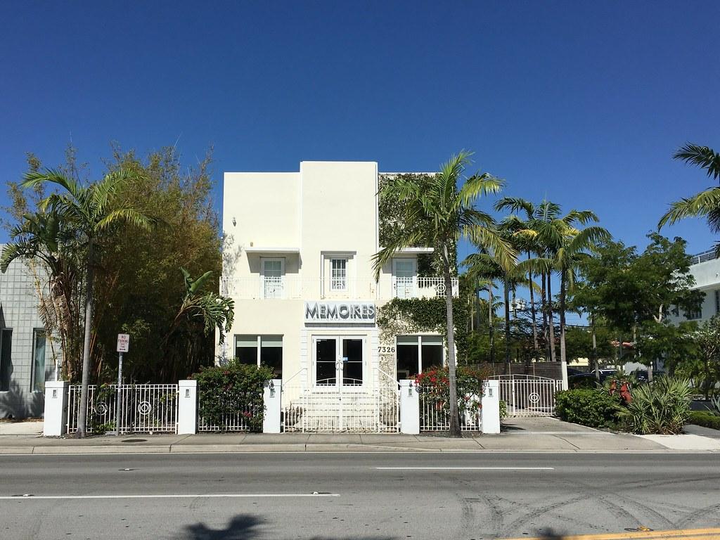 Hotels Near Little Haiti Miami