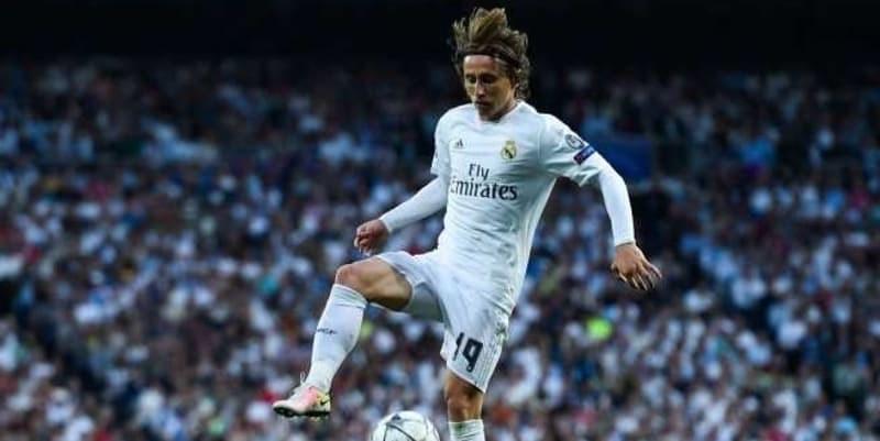 Arsenal Sudah Mengajukan Tawaran Sebesar Rp 1 Trilliun Untuk Beli Luka Modric