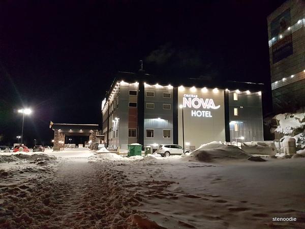 Chateau Nova Yellowknife Hotel