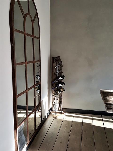 Binnenkijken stoer sober interieur