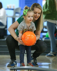 Zoey Goes Bowling 2018