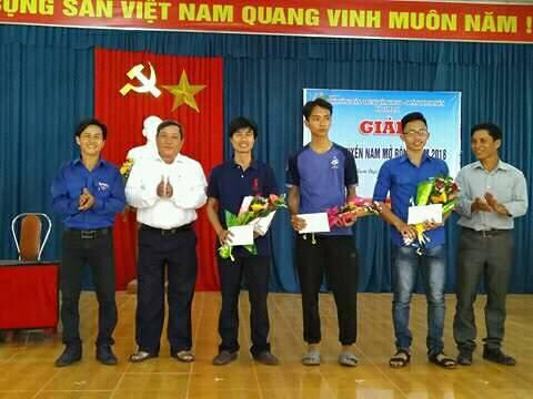 Đoàn xã Tam Đại