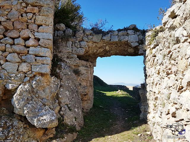 Subimos hasta el Castillo de Ocio (9)