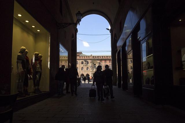 Bologna -