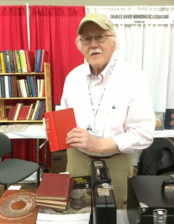 Expo-2018-March_Charlie-Davis_Red-Book_library-binding