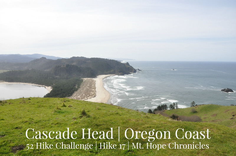 Cascade Head Hike @ Mt. Hope Chronicles