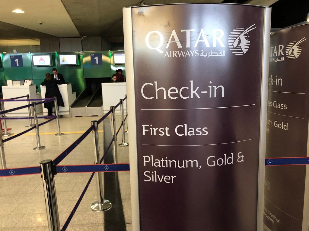 Qatar lounge at Paris CDG 58