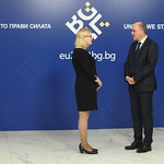 Informal Meeting of EPSCO - Employment & Social Policy: Handshake