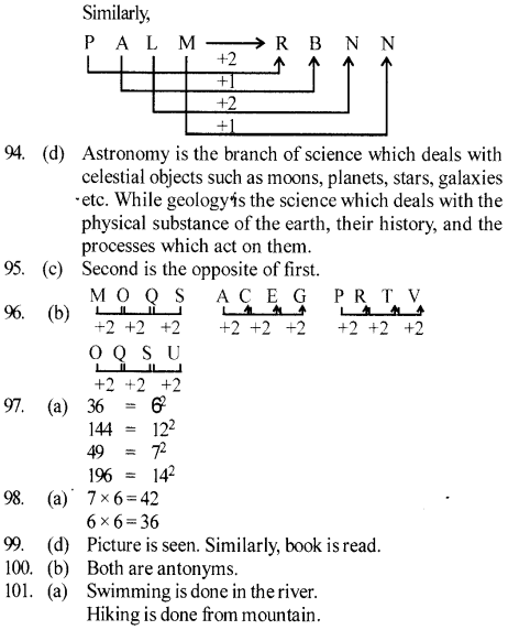 ssc-reasoning-solved-papers-analogy - 21